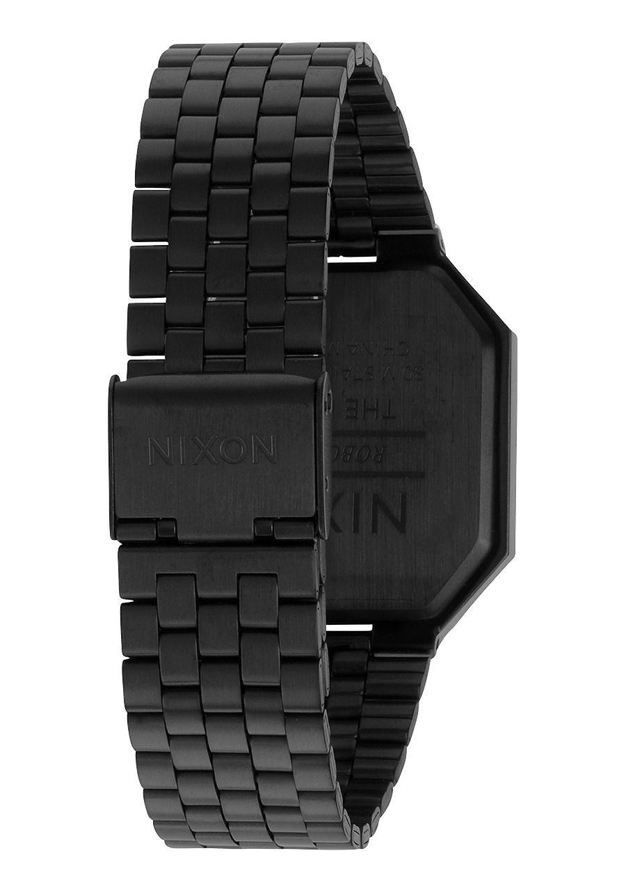 a58717ea Мужские часы Nixon Re-Run - All Black купить в Coreshop Protest ...
