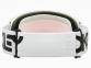 Купити Гірськолижна маска Oakley Flight Path XL FACTORY PILOT White Prizm HI Pink 2