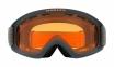 Купити Дитяча гірськолижна маска Oakley O Frame 2.0 XS Forged Iron Brush / Persimmon 0
