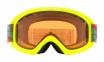 Купити Гірськолижна маска Oakley O Frame 2.0 XS Octo Flow Retina Red / Persimmon 0