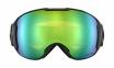 Купити Гірськолижна маска Oakley Airbrake XL Factory Pilot Blackout / Prizm Jade Iridium & Prizm Rose 0
