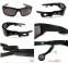 Купить Солнцезащитные очки-плеер MP3 Oakley Split Thump 2GB Polished Black w/Warm Grey 4