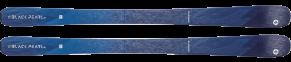 Купити Жіночі лижі Blizzard Black Pearl 88 - 166 0
