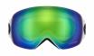 Купити Гірськолижна маска Oakley Flight Deck Matte White / Prizm Jade Iridium 3