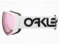 Купити Гірськолижна маска Oakley Flight Path XL FACTORY PILOT White Prizm HI Pink 0