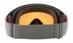 Купити Дитяча гірськолижна маска Oakley O Frame 2.0 XS Forged Iron Brush / Persimmon 2