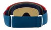 Купить Горнолыжная маска Oakley O Frame 2.0 XM Poseidon Red / Black Ice Iridium & Persimmon 2
