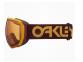 Купити Гірськолижна маска Oakley Flight Path XL FACTORY PILOT Mustard Yellow Grenache Pzim Persimmon 0