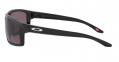 Купить Солнцезащитные очки Oakley Gibston Polished Black/Prizm Grey 0