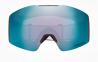 Купити Гірськолижна маска Oakley Fall Line XM  Matte Black / Prizm Snow Sapphire Iridium 0