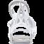 Купить Крепления SP Fastec Core White 0