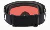 Купити Гірськолижна маска Oakley Fall Line XM  Matte Black / Prizm Snow Sapphire Iridium 2