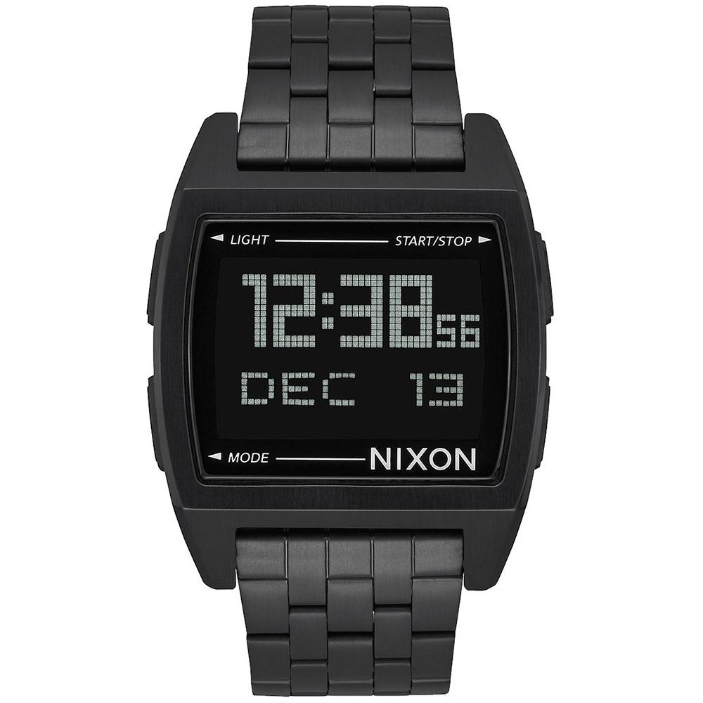 235c1323 Мужские часы NIXON Base Black купить в Coreshop Protest. Киев ...