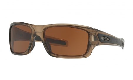 Купить Солнцезащитные очки Oakley Turbine XS (Youth Fit) Brown Smoke / Dark Bronze