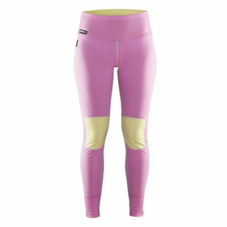 Купити Термобілизна Craft Are Pants W Pink/Lime