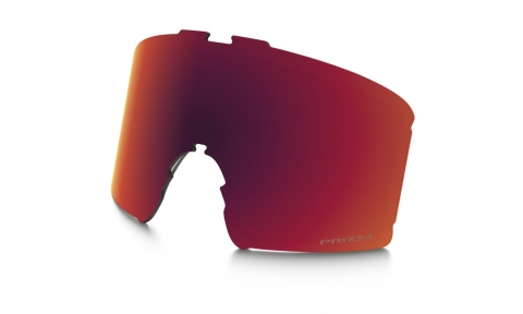 Купить Линза Oakley Line Miner / Prizm Snow Torch Iridium