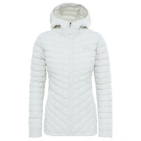 Купить Женская куртка The North Face Women's Thermoball Hoodie VAPOROUS GREY
