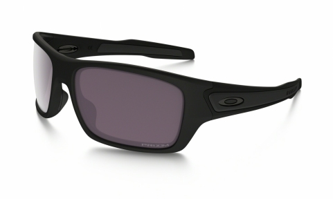 Купити Сонцезахисні окуляри Oakley Turbine XS (Youth Fit) Matte Black / Prizm Daily Polarized