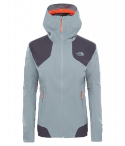 Купити Куртка жіноча The North Face Women's Shinpuru Jacket Gore-Tex® MONUMENT GREY