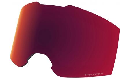 Купити Лінза Oakley Fall Line Prizm Rose