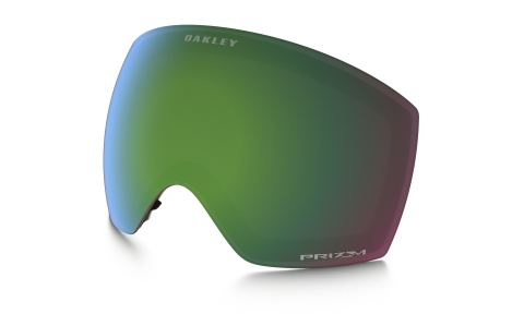 Купити Лінза Oakley Flight Deck XM / Prizm Snow Jade Iridium