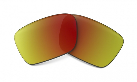 Купити Лінза Oakley Fuel Cell / Ruby Iridium