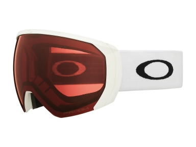 Купити Гірськолижна маска Oakley Flight Path XL Matte White Prizm Dark Grey