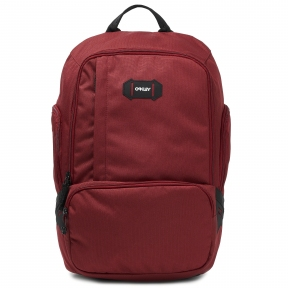 Купить Рюкзак Oakley Street Organizing Backpack Iron Red