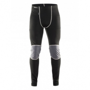 Купити Термобілизна Craft Are Pants M Black/Steel/Grey