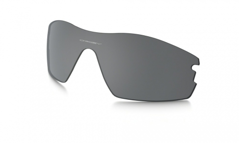 Купити Лінза Oakley Radar Pitch Repl. Lens Black Iridium