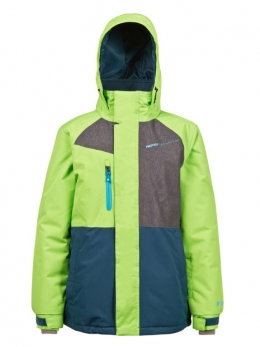 Купить Куртка Protest Branton JR Snowjacket Royal Blue