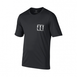 Купити Лайкра Oakley SS Surf Tee Blackout