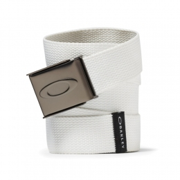 Купить Ремень Oakley Ellipse Web Belt White