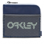 Купити Гаманець  Oakley 90'S Zip Small Wallet Dark Blue