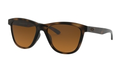 Купити Сонцезахисні окуляри Oakley Moonlighter Tortoise / Brown Gradient Polarized