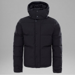 Купить Мужская куртка The North Face Men's Box Canyon Jacket BLACK