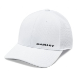 Купити Кепка Oakley Silicon Bark Trucker 4.0 White