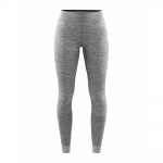 Купить Термобелье Craft Fuseknit Comfort Pants Woman Dark Grey Melange