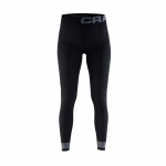 Купити Термобілизна Craft Warm Intensity Pants Woman Black/Granite