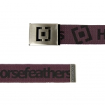 Купить Ремень Horsefeathers Icon Belt - Ruby