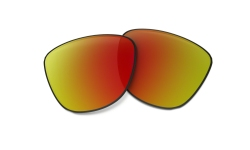 Купить Линза Oakley Frogskins / Ruby Iridium Polarized