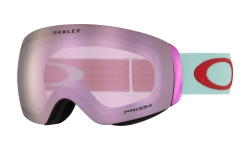 Купить Горнолыжная маска Oakley Flight Deck XM Arctic Surf Coral / Prizm Snow Hi Pink Iridium