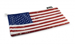 Купить Чехол Oakley Micro Bag Large USA Flag