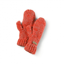 Купить Перчатки Oakley Women's Lima Mittens Red Line  (One Size)