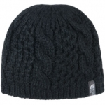 Купить Шапка The North Face Cable Minna Beanie BLAC