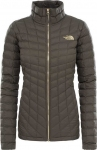 Купить Термобол The North Face Thermoball FZ Jacket NEW TAUPE GREEN