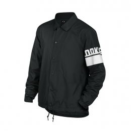 Купить Куртка Oakley Coach`s Jacket Blackout
