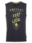 Купити Майка Protest FAKE tanktop Ground Blue