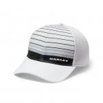 Купить Кепка Oakley Silicon Bark Trucker 4.0 Print Grey/White