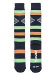 Купити Шкарпетки Protest ZACH active snow socks Ground Blue